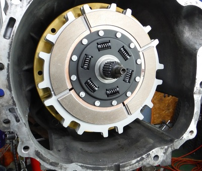 JZX90 CLUTCH EXC ORC TWIN METAL 20170424 10.jpg