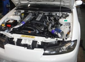 s15 inst sr20det with nvsc 01