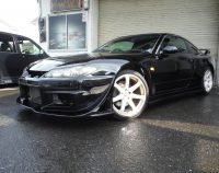 silvia black widefennder 01